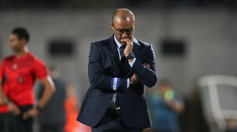 Quatro empates consecutivos fazem soar o alarme no FC Porto