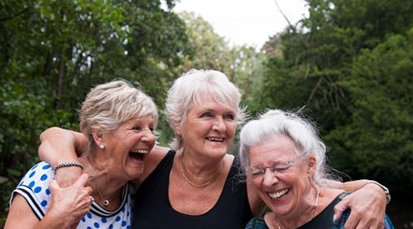 Aos 65 anos, portugueses têm esperança de vida para lá dos 84