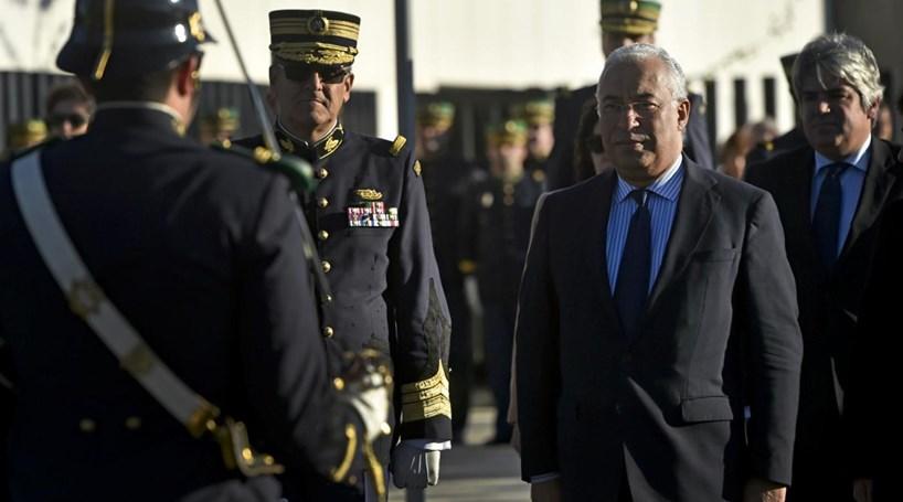 Governo vai investir 454 milhões nas forças de segurança