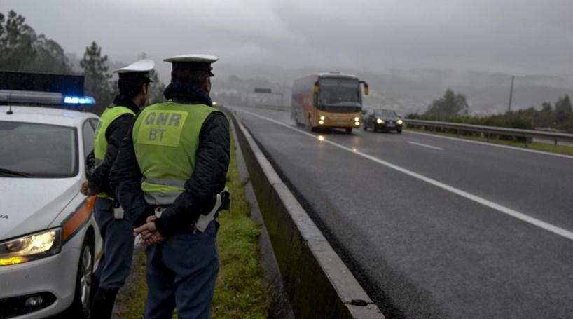 GNR procura dois fugitivos procurados por assaltos