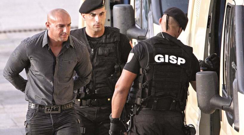 Bruno 'Pidá' absolvido de segurança ilícita