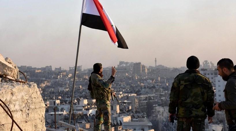 Sobe para 29 número de mortos em ataques a Alepo