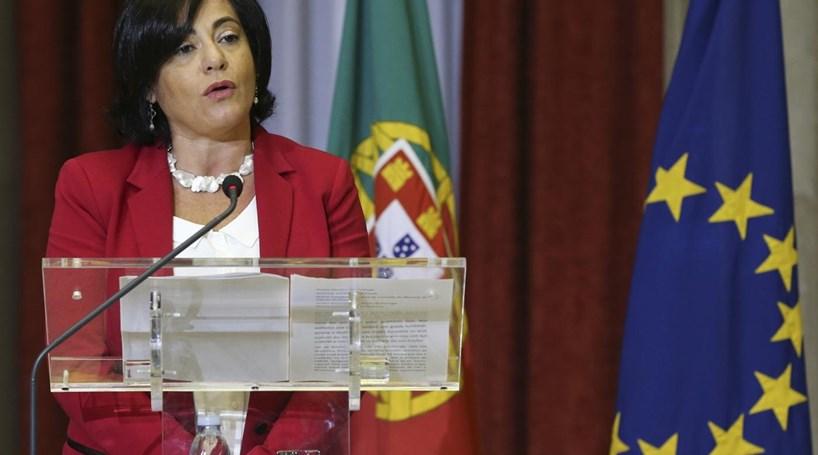 Gabriela Dias já é a nova presidente da CMVM