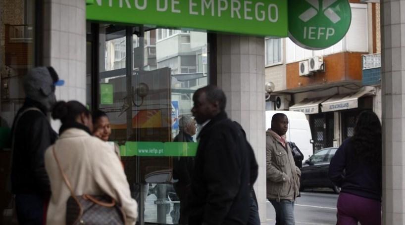 Taxa de desemprego de 10.8% em outubro