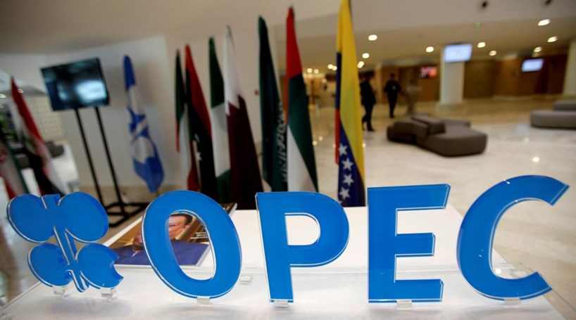 OPEP chegou a acordo para limitar produção de petróleo