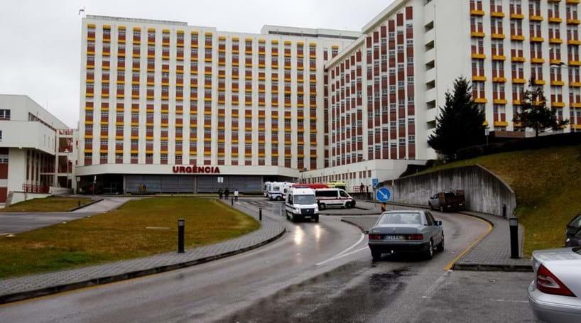 Hospitais de Coimbra batem recorde de transplantes hepáticos