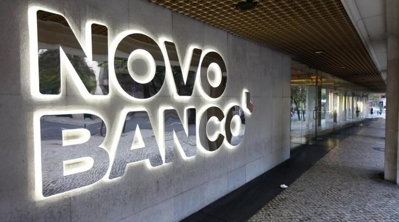 Novo Banco corta mais de 25% das estruturas de topo