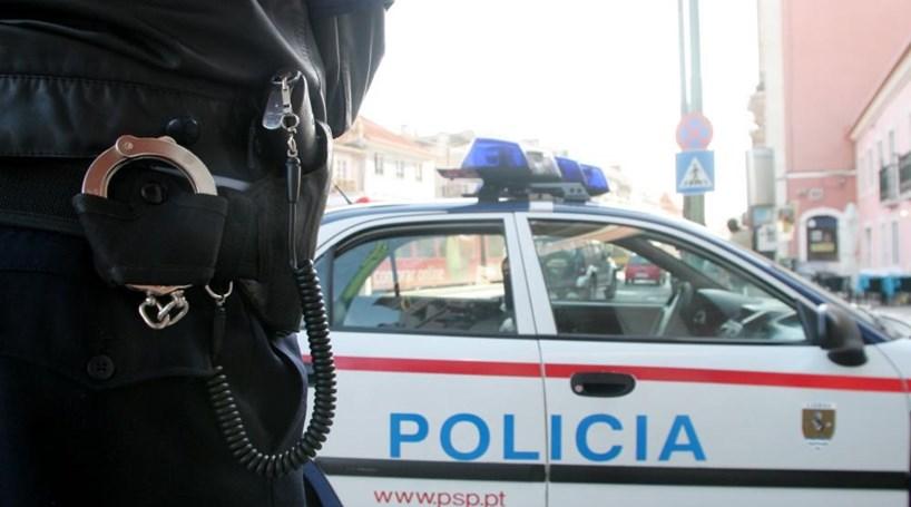 PCP quer aprovar estatuto da condição policial