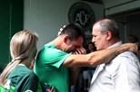 Guarda-redes da Chapecoense anuncia fim de carreira