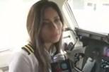 Co-piloto da Lamia morreu quando fazia a primeira viagem