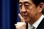 Primeiro-ministro japonês pede diplomacia para desarmar Coreia do Norte