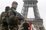 Detidos suspeitos de prepararem atentados em França