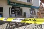 Assaltam multibanco à bomba em Alcochete