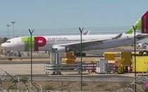 TAP investigada por aterragem com combustível abaixo do mínimo