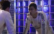 Juiz proíbe 'El Mundo' de divulgar evasão fiscal de Ronaldo e Mourinho