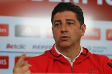Vitória acredita na passagem do Benfica aos oitavos da 'Champions'