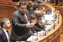 Rocha Andrade garante que não houve controlo inspetivo dos 10 mil milhões