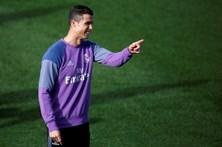 Ronaldo declarou ao Fisco espanhol todo o património