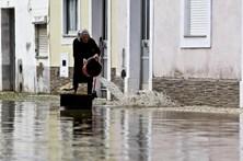 Proteção Civil alerta para inundações no fim de semana