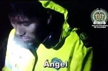 Vídeo inédito revela salvamento de sobrevivente de avião da Colômbia