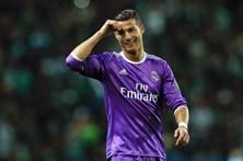 """Cristiano Ronaldo reage: """"quem não deve não teme"""""""