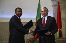 José Eduardo dos Santos deixa presidência de Angola