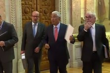 Presidente leva Costa a repreender ministro