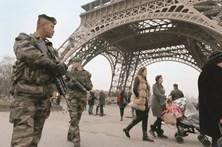 Radicais aumentam atividade na Europa