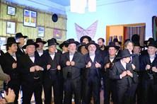 Cantadores juntam músicos ao 'Rancho'