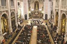 Lisboa celebra Natal com música