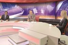 Elina Fraga dispensa voto de ex-ministra