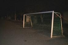 Futebolista de 16 anos morre a treinar