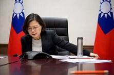 Conversa entre Trump e líder de Taiwan censurada na chinesa
