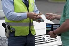 GNR fica com dinheiro de multas para pagar vício de jogo