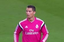 Gestifute revela declaração fiscal de Cristiano Ronaldo