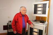 Funeral do técnico de som Hugo Ribeiro é na terça-feira