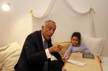 Marcelo fala sobre a nova administração da CGD na segunda-feira