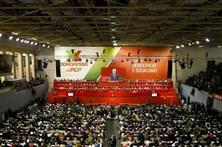 """Comunistas repudiam """"ataque"""" sobre património do partido"""