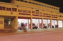 Magistrado bombeiro salva família agredida