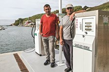 Falta de combustível no porto de Odemira prejudica pesca