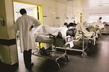 Estado paga 50 milhões para aguentar hospitais