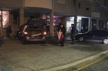 Prédio evacuado em Ovar por fuga de gás
