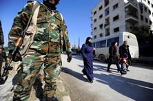 Exército sírio já controla dois terços de Alepo