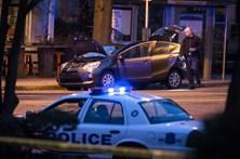 Homem dispara em pizaria por causa de notícia falsa