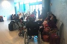 Passageiros da Qatar Airways já deixaram os Açores