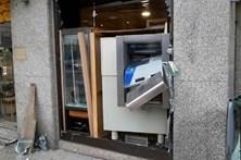 Prisão preventiva para suspeitos de roubos a Multibancos
