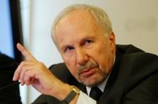 """Recapitalização de bancos italianos """"não pode ser excluída"""""""