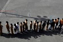 Tortura é bem aceite pela população mundial