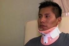 Sobrevivente de voo da Chapecoense conta momentos dramáticos