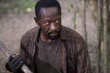 """Ator de """"Walking Dead"""" confirmado na Comic Con"""